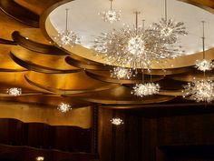 met opera chandelier