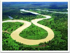 Alas river in Aceh Indonesia