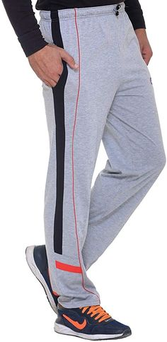 Sitting Cross Legged, Amazon Today, Winter Wear, Fashion Brand, Winter Outfits, Sweatpants, How To Wear, Grey, Cotton