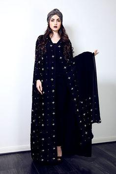 Abaya Dubaï : 40 Modèles Très Fashion et Super Magnifique Tendance Cette Saison | astuces hijab