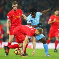 Stoke City vs. Liverpool: Team News, Preview, Live-Stream, TV Info