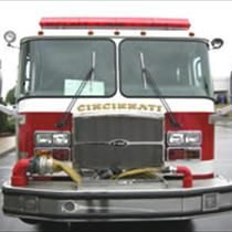 Cincinnati Fire Department is taking applications!