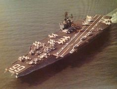 The USN Naval Command kept the USS AMERICA CV- 66 from assisting the USS Liberty on June 8th, 1967.  AMERICA ABANDONED THE SAILORS on the LIBERTY! Uss America, Flight Deck, United States Navy, Navy Ships, Military Life, Aircraft Carrier, Sailors, Betrayal, Jets