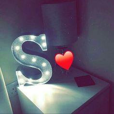 Alphabet Wallpaper, Heart Wallpaper, Love Wallpaper, S Letter Images, Alphabet Images, Alphabet Letters Design, S Alphabet, S Love Images, Love Pictures