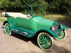 1919 Chevrolet 490 4-seat tourer For Sale