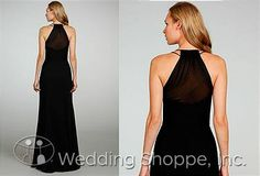 Jim Hjelm Bridesmaid Dress JH5307