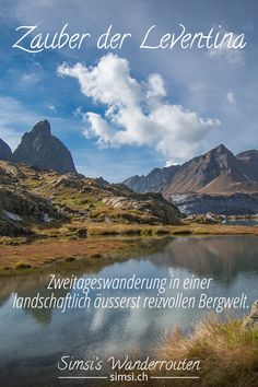 Der Bus, Banner, Mountains, Nature, Travel, Weather Report, Fall Weather, Hill Walking, Mists