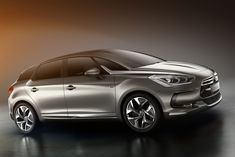 Expert assessment of the quality of the new model Citroen DS 2015 its luxurious design, sports suspension and luxurious interior of the Citroen DS 2015 Citroen Ds5, Psa Peugeot Citroen, Compact Executive, Automobile, Engines For Sale, Top Cars, Latest Cars, Automotive Design, Car Parking