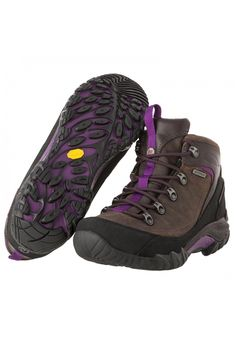 My trusted Merrell Hiking boots which have supported me along the Inca Trail and up Mount Rinjani! Love them!
