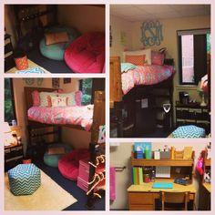 college life #dorm #UofR ❤❤