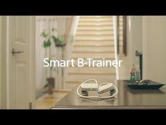 CES 2015 : Sony dévoile le Smart B-Trainer, un casque étanche et connecté