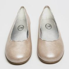 GIRLS WEDDING SHOES | Papouelli Girls Wedding Shoes, Parsons Green, Party Shoes, Summer Girls, Summer Shoes, Ballerina, Slip On, Pearls, Elegant