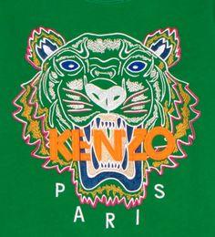 Tigre de KENZO
