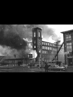 59 Best Historic Fall River Fires images in 2016 | Fall
