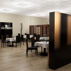 Comment transformer une salle des fêtes en salle de restaurant