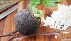 Connaissez-vous les bienfaits du radis noir ?