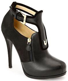 Обувки Gianfranco Ferre