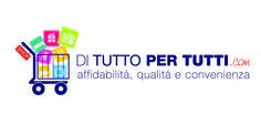 #logo for 'Di Tutto per tutti', a new #ecommerce #brand #design #graphic by E-Direct