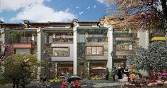 Tại sao chủ đầu tư chọn Sapa là nơi tọa lạc cho biệt thự Sapa Jade Hill?