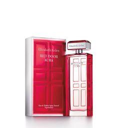 Elizabeth Arden Red Door Aura Eau De Toilette Spray for Women, Oz, Clear Elizabeth Arden Red Door Aura, Elizabeth Arden Perfume, Cologne, Red Door Perfume, Hermes Perfume, Best Perfume, New Fragrances, Perfume Scents, Auras