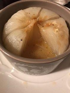 レンチンだけでまるごと玉ねぎスープ
