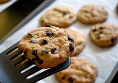 Tollhouse cookies.