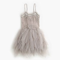 Girls' Tutu du Monde® wild & free dress