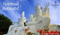 Avail customized Temple Package to experience the sacred Vizag temple tour as you stay & relax in Dolphin Hotel, Vizag.