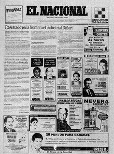 Publicado el 16 de noviembre de 1992.