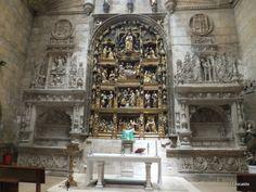 iglesia de San Gil, Burgos