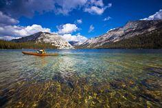 wow  kayaking in awesome land