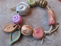 spring beads