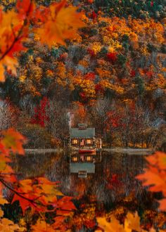 Fall in Vermont is just perfect ✨? Picture by ✨✨ for a feature ❤ Fall in Vermont is just perfect ✨? Picture by ✨✨ for a feature ❤