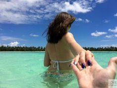 Zbliżamy się do końca wspominek na temat naszego spontanicznego wyjazdu do Dominikany! Pisaliśmy już, że podczas pobytu wybraliśmy się na dwie wycieczki, dzięki którym nasza wiedza na temat tego kraju, zdecydowanie się poprawiła.:) Pierwsza wgłąb Dominikany pokazała wiele bogactw naturalnych kryjących się w tym kraju. Druga zaś, rejs po Morzu Karaibskim, udowodniła, że raj na ziemi na prawdę istnieje! Dziś obiecujemy mało gadania i mnóstwo pięknych widoków…❤ Zapraszamy!