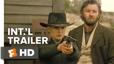 Jane Got a Gun Official International Trailer #1 (2015) - Western movie with Natalie Portman, Joel Edgerton Movie HD