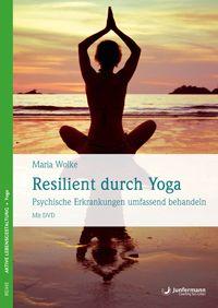 Yoga bei Angst und Panikattacken – mit 3 Asanas