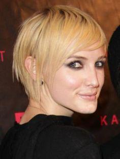 Ashlee Simpson Short Hair   Hot, Hot Hair   FabFitFun by Giuliana Rancic