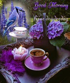 Good Morning Greetings, Hugs, Thursday, Table Decorations, Good Morning, Big Hugs, Dinner Table Decorations
