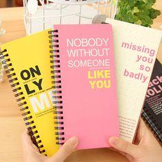 cool school notebooks - Buscar con Google