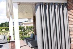 Ikea gordijnen voor buiten. - OurHome / Ons huis | Pinterest ...