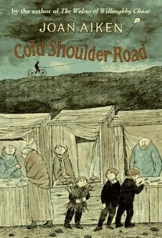 Cold Shoulder Road (The Wolves Chronicles #9) - 1995