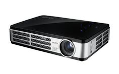 Vivitek Qumi Q2-LITE B 300 Lumen WXGA HDMI 3D-Ready HD 720p Pocket DLP Projector (Black) by Vivitek. $399.99. The Qumi Q2, Vivitek's innovative LED pocket projector, just got simpler. Still weighing in at 1.1 pounds and having a brightness level up to 300 lumens, the Q2-Lite has multiple connectivity options allowing it to be used with a variety of devices. The Q2-Lite is 3D-ready via DLP  Link  and features a DLP Pico chipset and Brilliant Color  technologies from T...