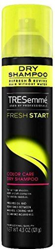 Tresemme Color Care Dry Shampoo 121 g With Ayur Lotion 50 ml >>> For more information, visit image link. (This is an affiliate link) Dry Shampoo, Lotion, Hair Care, Image Link, Amazon, Awesome, Check, Color, Colour