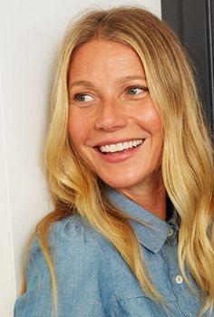 How to do Gwyneth Paltrow's makeup routine.