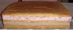 Tarun Taikakakut: Paras sokerikakkupohja, ohje ja vinkkejä! Vanilla Cake, Desserts, Food, Tailgate Desserts, Deserts, Eten, Postres, Dessert, Meals