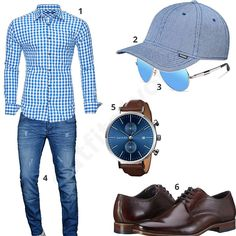 Elegantes Business-Outfit mit Bugatti Schuhen (m0416) #outfit #style #fashion #menswear #mensfashion #inspiration #shirt #cloth #clothing #männermode #herrenmode #shirt #mode #styling #sneaker #menstyle