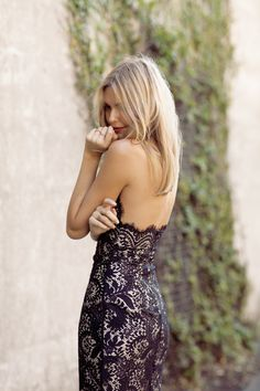 perfection #style #lace #fashion