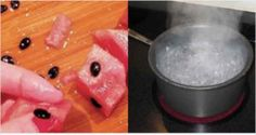 See what is good when boiling watermelon seeds! aufstrich dessert pflanzen recipes Informations About See what is good when boiling watermelon seeds! aufstrich Pin You can easily … Avocado Dessert, Eating Watermelon Seeds, Acide Aminé, Pantothenic Acid, Face Scrub Homemade, Nutrition, Your Recipe, Muesli, Soap Recipes