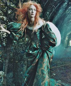 Pre-Raphaelite Painting O | The above is my favorite image of the bunch, but supposedly it's a ten ...