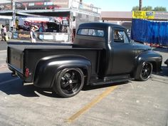 51 Ford F-100